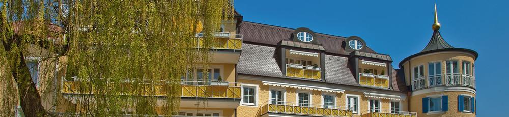 Hotel Bad Worishofen Wellnesshotel Allgau Kneipp Kurhotel Fontenay